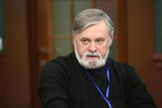 Леонид Черток