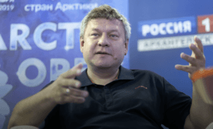 Алексей Медведев – человек, зажигающий фестивали. Серьёзный разговор с куратором Arctic Open