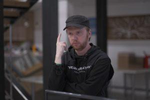 Борис Гуц учит снимать кино без видеокамеры