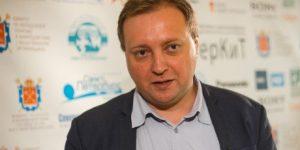 Дмитрий Якунин